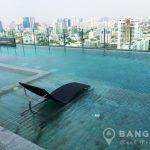 H Sukhumvit 43 First Rental - New 2 Bed 2 Bath near BTS to rent