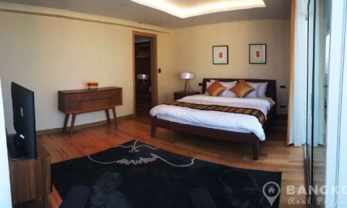 Le Monaco Residence Ari Stylish Spacious 3 Bed 4 Bath with Study to rent