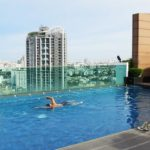 Life @ Sukhumvit high floor 1 bed 1 bath 41 sq.m for sale near BTS