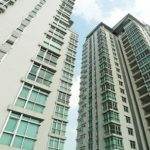 Nusasiri Grand Condominium Spacious Modern 1 Bed 2 Bath at BTS for sale