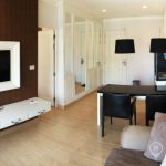 Seed Memories Siam Modern High Floor 1 Bed near Siam Square for sale