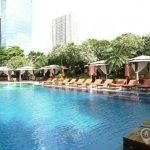 Sky Villas Sathorn Spacious High Floor 2 Bed 2 Bath near BTS for sale
