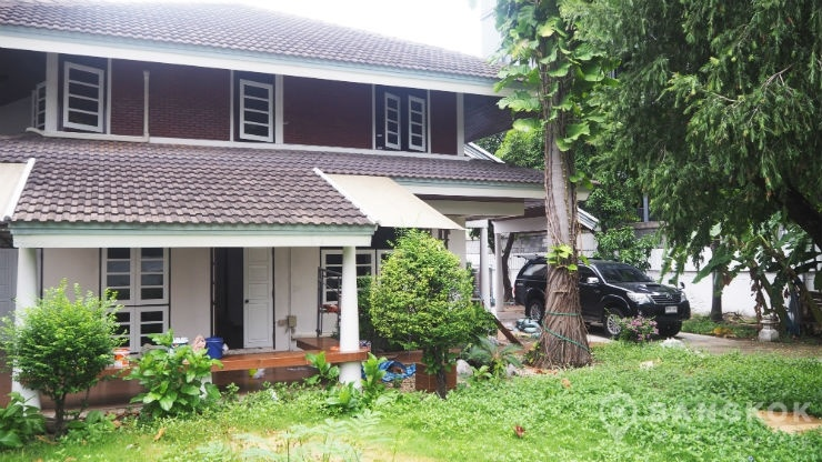 Rent spacious detached 3 bed ruam rudee home office for Detached home office