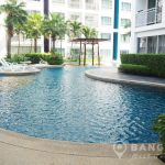 Sukhumvit Plus Spacious Modern 2 Bed 2 Bath near BTS to rent