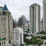 Supalai Elite Sathorn Suanplu Brand New High Floor 1 Bed to rent