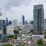 Supalai Elite Sathorn Suanplu Brand New High Floor 1 Bed to rent