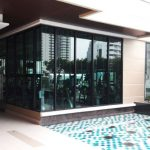 Supalai Elite Sathorn Suanplu Spacious 1st Rental 1 Bed 1 Bath