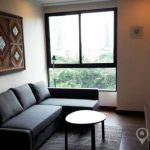 Supalai Elite Sathorn Suanplu Spacious 1st Rental 1 Bed 1 Bath