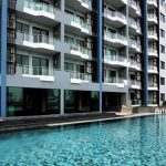 Supalai Premier @ Asoke Spacious Modern 1 Bed near MRT to rent