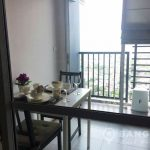 The Base Sukhumvit 77 Modern High floor 1 Bed in On Nut to rent