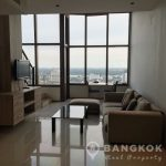 The Emporio Place Spacious Duplex 1 Bed 2 Bath in Phrom Phong to rent