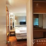 The Roof Garden Renovated Spacious 1 Bed 2 Bath near BTS