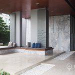The Room Sukhumvit 69 Brand New Modern 1 Bed near BTS to Rent