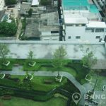 Villa Sathorn Spacious Modern Studio Condo near BTS to rent