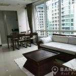 Baan Rajprasong Spacious Modern 2 Bed 2 Bath near RBSC to rent