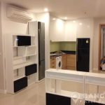 Circle Condominium Modern High Floor 2 Bed 2 Bath near MRT for sale