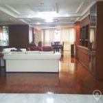 President Park Sukhumvit 24 Very Spacious 3 Bed 3 Bath Condo to rent
