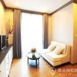 The Reserve Kasemsan 3 Brand New Spacious 1 Bed near Siam Paragon to rent