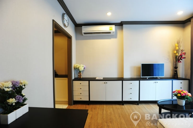 The Reserve Kasemsan 3 | Brand New Spacious 1 Bed near Siam Paragon photo