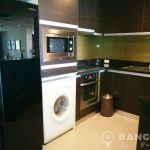 Urbana Sathorn Very Spacious Modern 2 Bed 2 Bath with City Views to rent