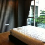 Via Botani Spacious Modern 1 Bed Condo in Thonglor to rent