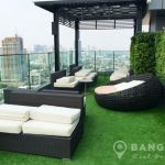 H Condo Sukhumvit 43 Spacious Modern 1 Bed Phrom Phong Condo to rent