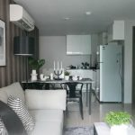 Mirage Sukhumvit 27 Condominium Brand New Modern 2 Bed 2 Bath to rent