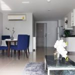 Mirage Sukhumvit 27 Condominium new Rental Stylish Modern 2 Bed 2 Bath