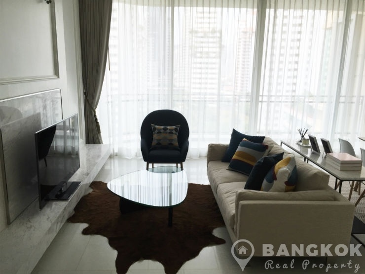 Royce Private Residences | Stunning Spacious 3 Bed 3 Bath photo