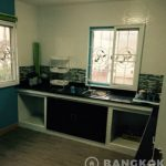 Modern Detached 3 Bed Bangna House with Garden to Rent