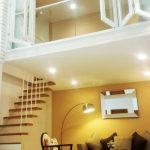 Modern Spacious 2 Bed 2 Bath Duplex Thonglor Apartment to rent