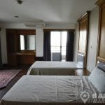 RENT Visunee Mansion Spacious 3 Bed with Large Balcony near BTS Phloen Chit