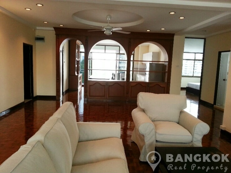 Surprising Rent Spacious 3 Bed 2 Bath Sukhumvit Apartment Download Free Architecture Designs Embacsunscenecom