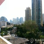 Spacious 3 Bed 2 Bath Sukhumvit Apartment near BTS to rent