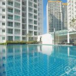 Baan Klang Siam Patumwan Modern 3 Bed 3 Bath near BTS to rent