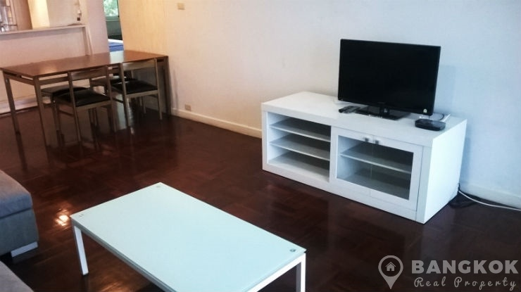 Rent Bright Spacious 2 Bedroom Asoke Apartment