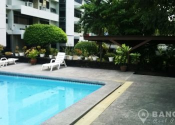 Bright Spacious 2 Bedroom Asoke Apartment for Rent