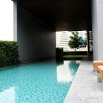 Hyde Sukhumvit 13 Modern Spacious 2 Bed 2 Bath near Nana BTS to rent