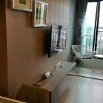 IDEO Q Chula-Samyan Modern 1 Bed near Chulalongkorn University to rent