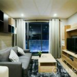 Mirage Sukhumvit 27 Brand New Large 1 Bed 1 Bath near Asok BTS to rent