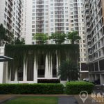 S&S Sukhumvit Bright High Floor Corner 2 Bed 2 Bath near Udomsuk BTS to rent