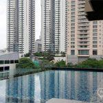Supalai Elite Sathorn Suanplu High Floor 1st Rental 1 Bed near MRT to rent