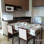 The Capital Ekamai - Thonglor Modern High floor 2 Bed 2 Bath Condo to rent