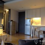 The Lumpini 24 Bright Modern 1 Bed near EmQuartier to rent