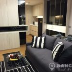 The Lumpini 24 Stylish Modern 2 Bed East Facing Condo to rent