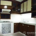 Acadamia Grand Tower Spacious 3 Bed 2 Bath near Phrom Phong BTS to rent