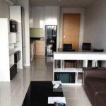 Circle Condominium Modern High Floor 2 Bed 2 Bath near MRT to rent