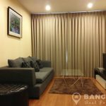 Condo One X Sukhumvit 26 Spacious 1 Bed near EmQuartier to rent