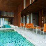 Hyde Sukhumvit Stunning 2 Bed 2 Bath near Nana BTS to rent