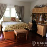 Spacious 3 Bed 4 Bath Thonglor Detached House to rent